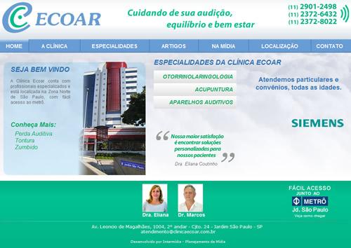 Clínica Ecoar